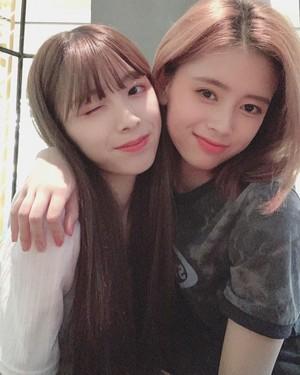 Miihi & Rima