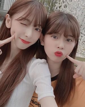 Miihi & Riku