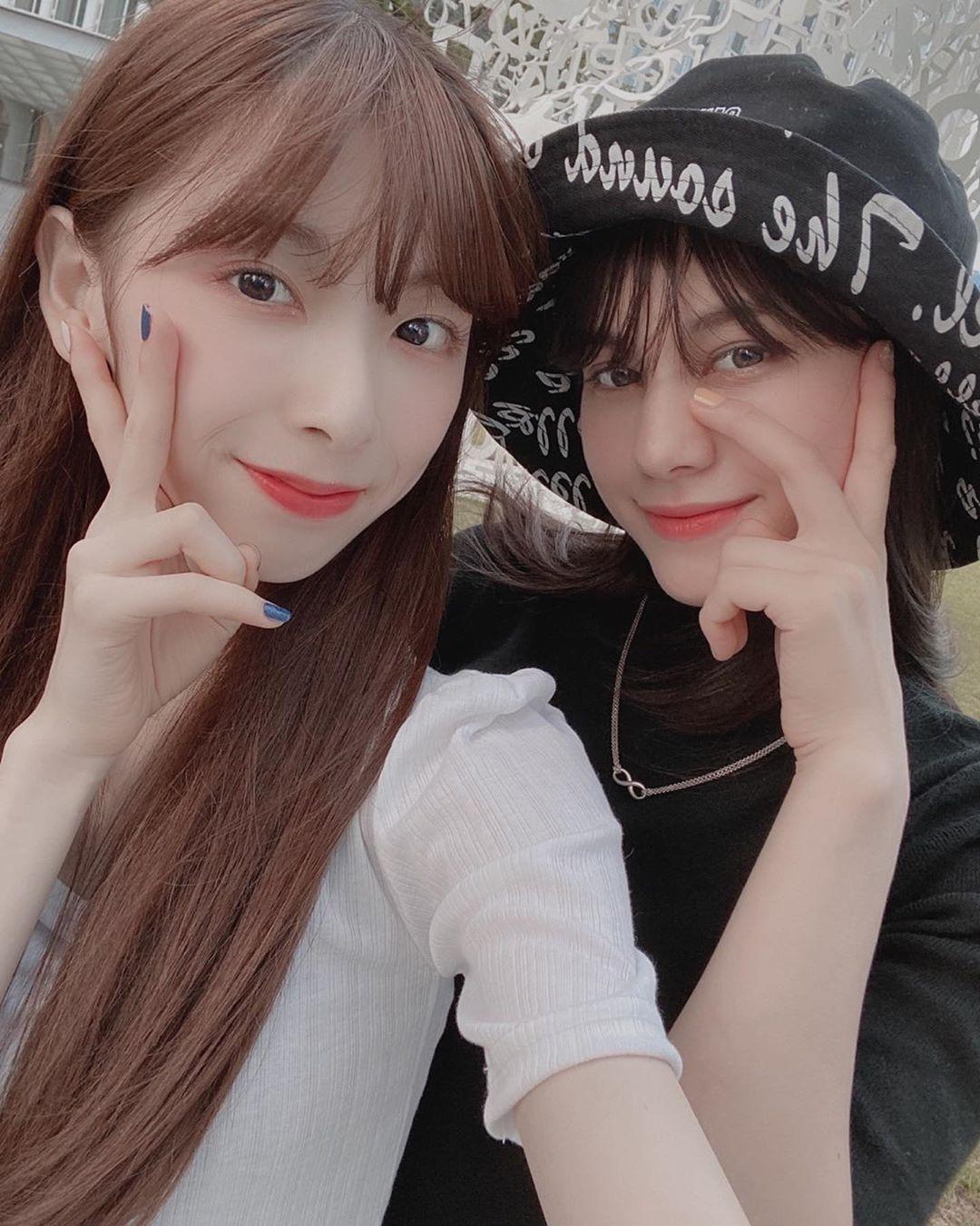 Miihi & Nina