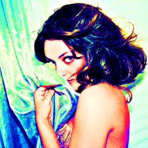 Mila Kunis [Photoshoot]