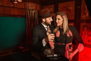 Milica Todorović & Petar Strugar for VL Magazine