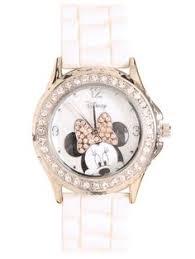 Minnie topo, mouse Wristwatch