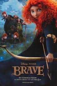 Movie Poster 2012 disney Film, Valente