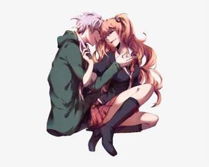 Nagito and Junko