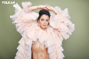 Natalie Martinez - Vulkan Photoshoot - 2019