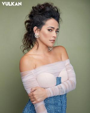 Natalie Martinez - Vulkan Photoshoot - 2019