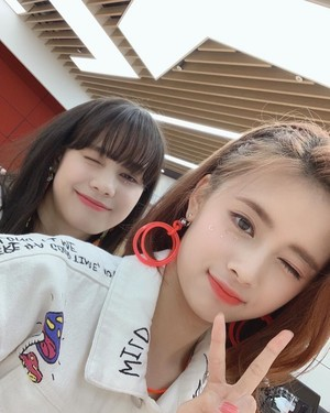Nina and Rima