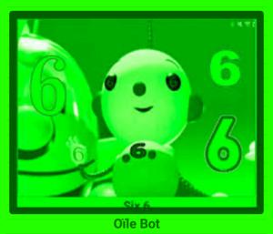 Oïle Bot