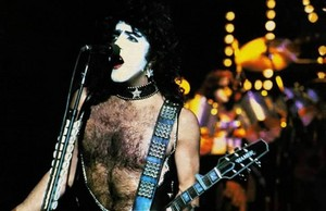 Paul (NYC) July 25, 1980 (Eric Carr makes his debut at the Palladium)
