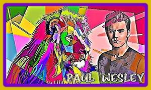 पॉल वेस्ली