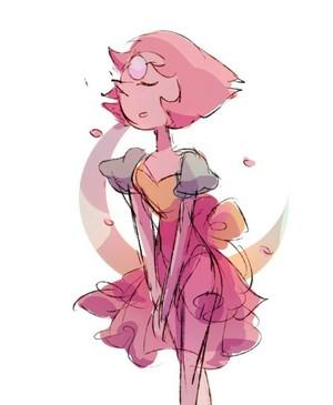 Pearl <3