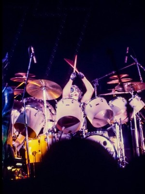 Peter ~Dayton, Ohio...August 8, 1976 (Destroyer Tour)