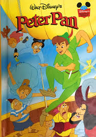 Peter Pan Storybook