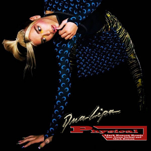 Physical (Mark Ronson Remix) (feat. Gwen Stefani & Mark Ronson)