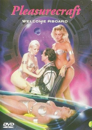 Pleasurecraft 1999 (DVD Cover)
