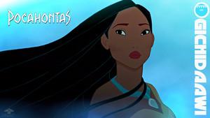 Pocahontas (POTM) Ogichidaawi 💛