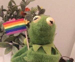 Pride Kermit