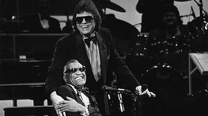 straal, ray Charles And Ronnie Millsap