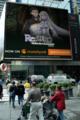 Re:Zero on the Billboard - anime photo