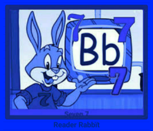 Reader Rabbït