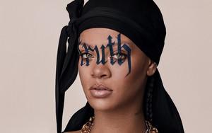 Rihanna Truth