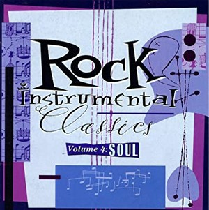 Rock Instrumentals: Soul