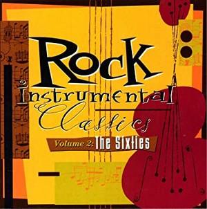 Rock Instrumentals: The 60s