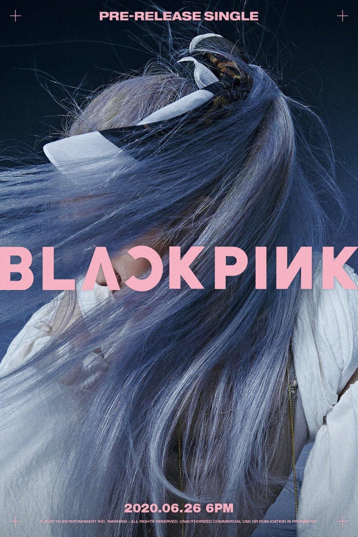 Rose comeback teaser image
