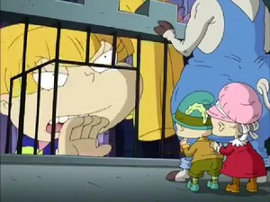 Rugrats Tales from the Crib: Three Jacks and a Beanstalk 1541