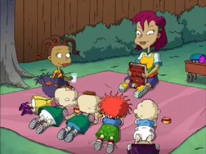 Rugrats Tales from the Crib: Three Jacks and a Beanstalk 22