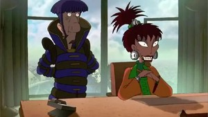 Rugrats in Paris: The Movie 701