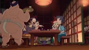 Rugrats in Paris: The Movie 799
