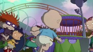 Rugrats in Paris: The Movie 949
