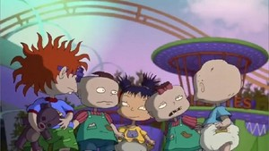 Rugrats in Paris: The Movie 952