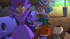 Rugrats in Paris: The Movie 970