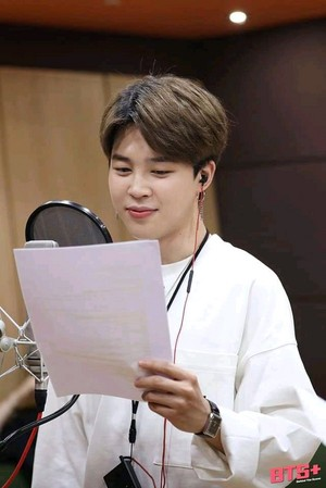 Run BTS! (Jimin)