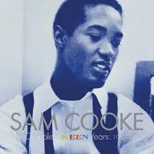 Sam Cooke: The Keen Collection