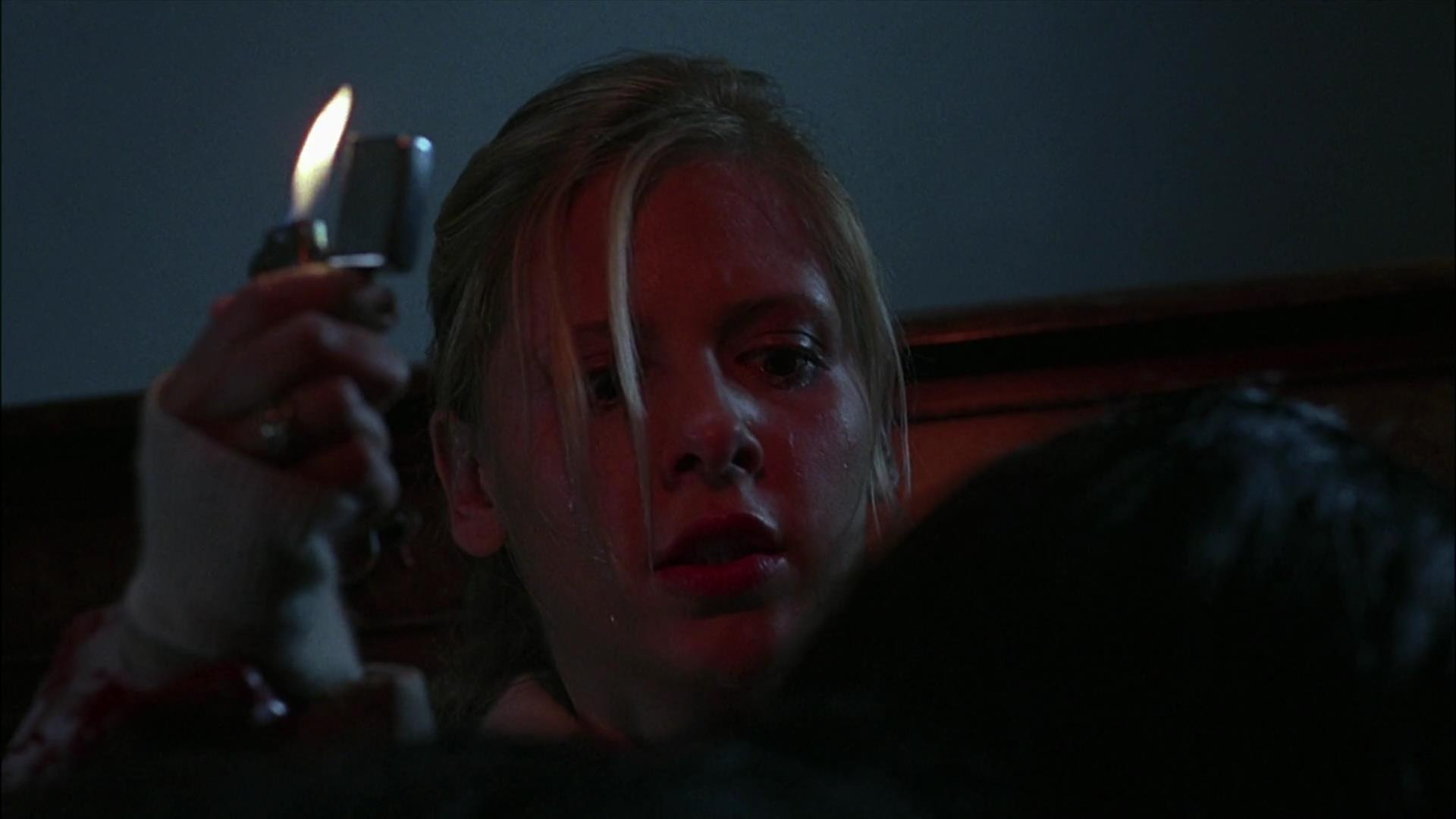 Sarah Michelle Gellar In The Grudge 2004 Horror Actresses Photo 43438317 Fanpop