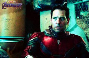 Scott -Avengers: Endgame (2019)