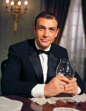 Sean Connery As James Bond Classic Movies Photo 43426840 Fanpop
