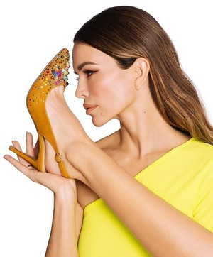 Severina for Mass Shoes [Spring 2019 Campaign]