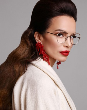 Severina for Optika Panda [2020 Campaign]