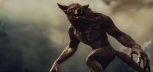 Skyrim - Werewolf