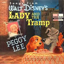 Songs From Lady And The Tramp
