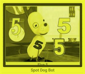 Spot Dog Bot