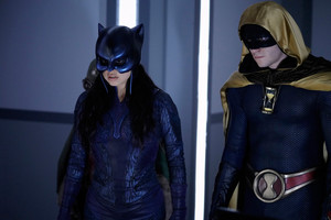 Stargirl - Episode 1.06 - The Justice Society - Promo Pics