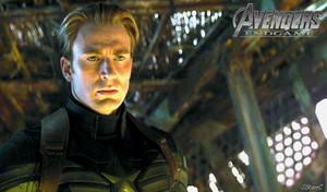 Steve - Avengers: Endgame (2019)