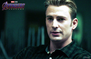 Steve -Avengers: Endgame (2019)
