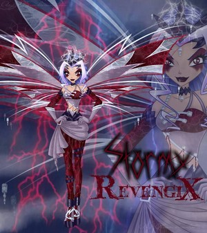 Stormy Revengix
