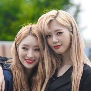 Sua and Jiu